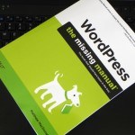 WordPress Missing Manual First Edition