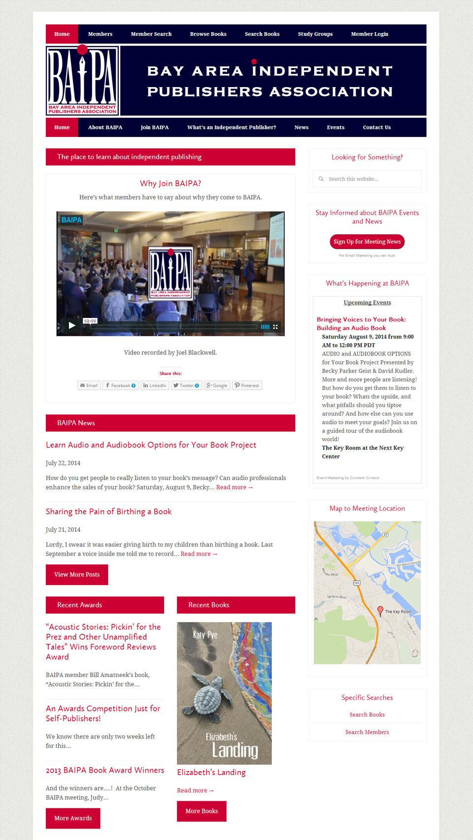 BAIPA Home Page