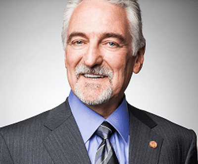 Dr. Ivan Misner, Founder of BNI