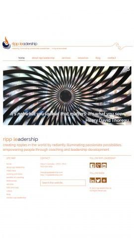Ripp Leadership