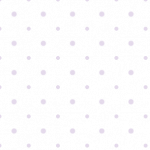 Pattern with two sizes of lilac dots, created with Easy CSS
