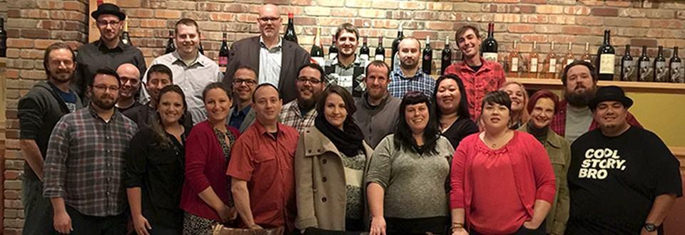 WordCamp Sacramento 2015 Speakers