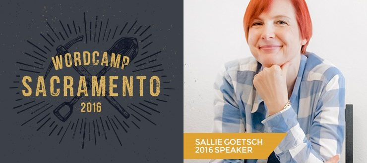 My WordCamp Sacramento 2016 Speaker Interview