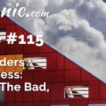 WP-Tonic 115: Visual Builders for WordPress--the good, the bad, and the ugly