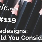 WP-Tonic 119: When to consider a website redesign