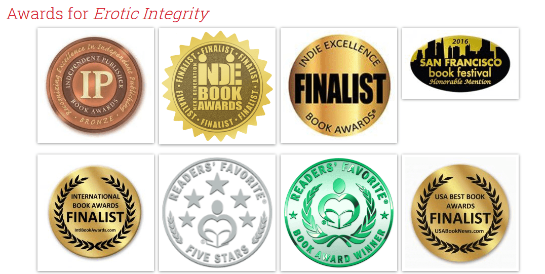 book awards foogallery